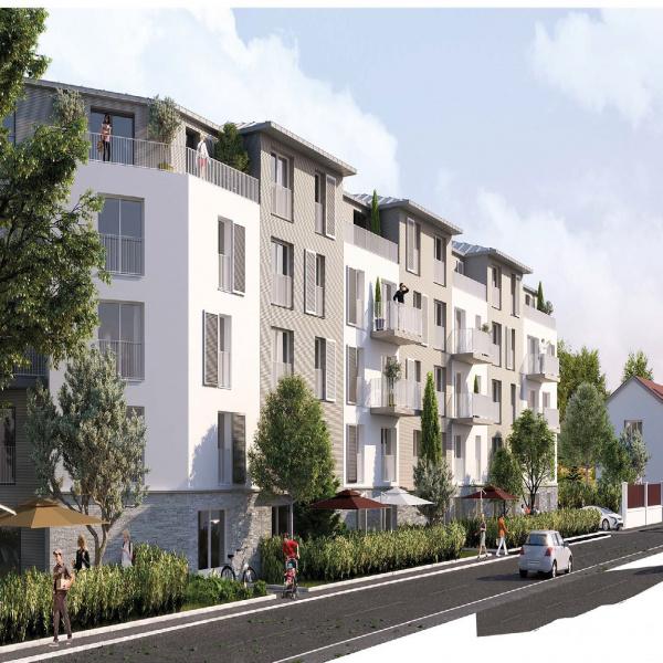Offres de vente Appartement Beaumont-sur-Oise 95260